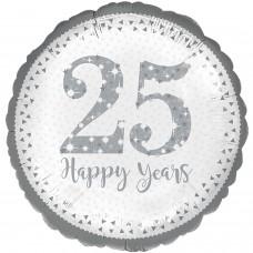 SD-C:Sparkling 25th Anniversary holo