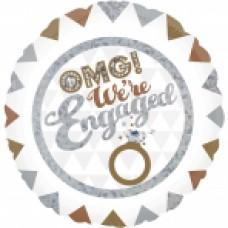 SD-C:OMG Engaged holo