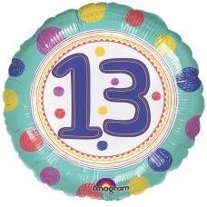 SD-C:SpotOn Age 13