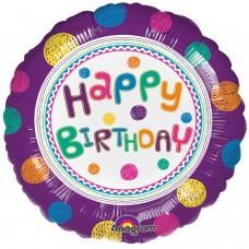 SD-C:SpotOn Happy Birthday