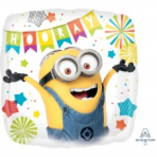 SD-SQ:Despicable Me Party