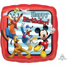 SD-C:Mickey Roadster HBD