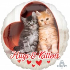 SD-H:Avanti Hugs & Kittens