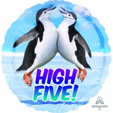 SD-C:Avanti Penguins High Five