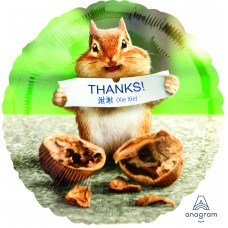 SD-C:Avanti Thank You Chipmunk