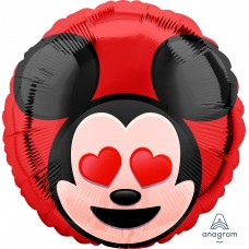 SD-C:Mickey Mouse Emoji