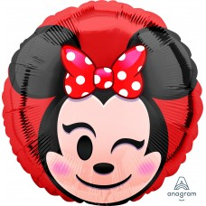 SD-C:Minnie Mouse Emoji