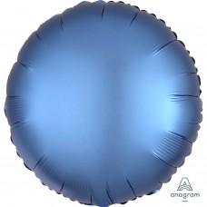 SD-C:Satin  Azure Circle