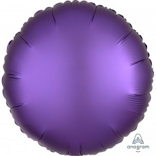 SD-C:Satin PurpleRoyale Circle