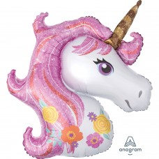 S/Shape:Magical Unicorn