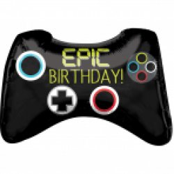 S/Shape:Epic  Game Controller