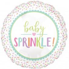 SD-C: Baby Sprinkles