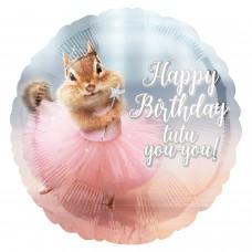 SD-C:Avanti Birthday Ballerina