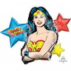 S/Shape:Wonder Woman