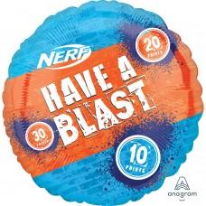 Jumbo:Nerf Target