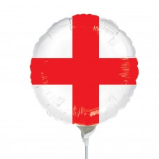 Miniballoon: St Georges Cross