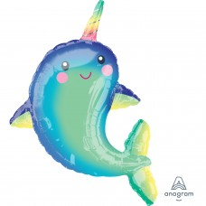 S/Shape: Happy Narwhal
