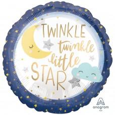 SD-C: Twinkle Little Star