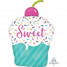 S/Shape: Sweets&Treats Cupcake