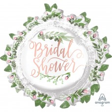 S/Shape: Love & Leaves Bridal