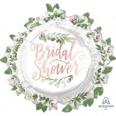 S/Shape: Love & Leaves Bridal