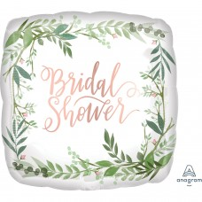 SD-C: Love & Leaves Bridal