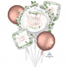 Bouquet: Love & Leaves Bridal