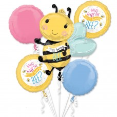 Bouquet: What Will it Bee