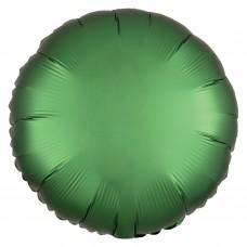 SD-C: Satin Emerald Circle