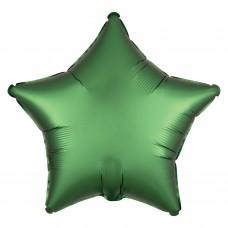 SD-S: Satin Emerald Star