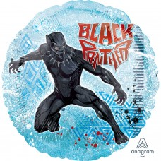 SD-C:Black Panther