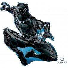 S/Shape:Black Panther