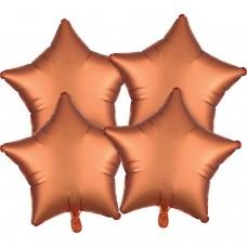 SD-S:SL™ 4 Pk Amber Stars
