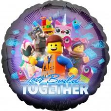 SD-C:Lego Movie 2