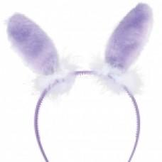 BUNNY EAR PURPLE