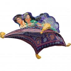 S/Shape:Aladdin