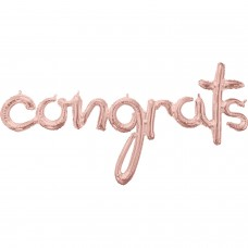 Phrase:Script Congrats RoseGld