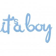 Phrase:Script It'sABoy PstlBlu