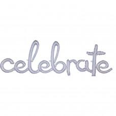Phrase:Script Celebrate Holo