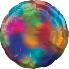 SD-C:Iridescent Rainbow