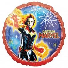 SD-C:Captain Marvel