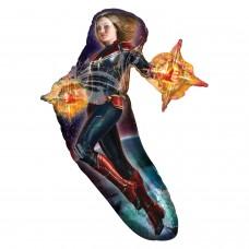 S/Shape:Captain Marvel