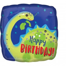 SD-C:Brontosaurus Happy Bday