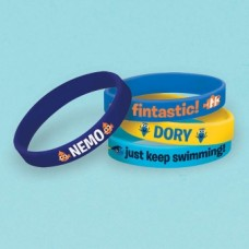 Rubber Bracelets FINDING DORY