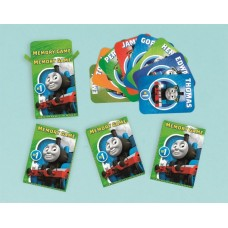 MEMORY GAME THOMAS ALL ABOARD