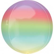 Orbz:Ombre Rainbow