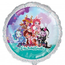 SD-C: Enchantimals