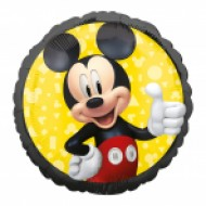 Mickey Mouse Forever Standard Foil Balloons S60 - 5 PC