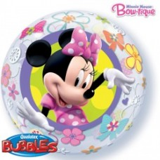 Minnie Mouse bow-tique 22