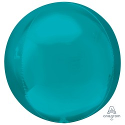 Aqua Orbz Foil Balloons